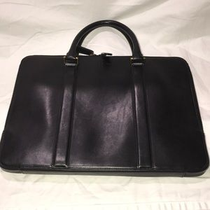 Coach Bags - Coach USA Factory No. 5050 Handle Portfolio NOS